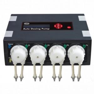 AQUA NOVA Pompa dozująca 5,5W, 3x 70 ml/min