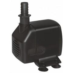 AQUA NOVA Pompa do oczka wodnego 750l/h, 12W, bez złączek fontannowych