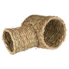 TRIXIE Tunel z trawy dla królika lub świnki morskiej