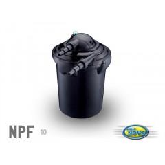 AQUA NOVA Filtr ciśnieniowy 10l, lampa UW 7W, oczko 4000l