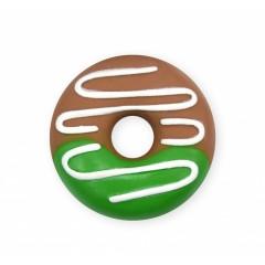 AQUA NOVA Pączek Donut z polewą 10cm