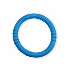 AQUA NOVA Ringo o aromacie mięty 9,5cm - niebieskie