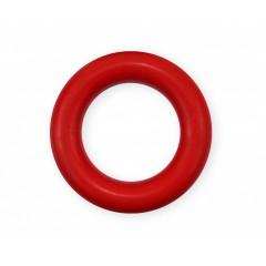 AQUA NOVA Ringo o aromacie wanilii 9cm - czerwone