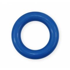 AQUA NOVA Ringo o aromacie wanilii 9cm - niebieskie