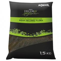 AQUAEL Decoris Flora - podłoże dla roślin 1,5kg