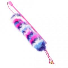 DINGO Wędka dla kota Mizu - losowy kolor