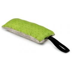 LAUREN DESIGN Pikowana zabawka FUN - zielona