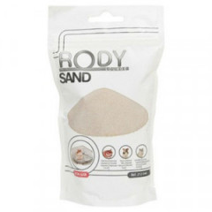 ZOLUX Piasek do kąpieli Rody Lounge Sand 250ml