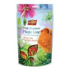 VITAPOL Magic Line - Pokarm dla świnki morskiej 300g