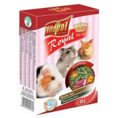 VITAPOL Menu Paluszki - mix dla gryzoni 60g
