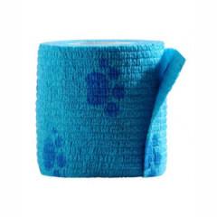 BARRY KING Bandaż elastyczny 5 x 4,5 cm / 1szt. - losowy kolor