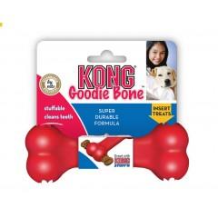 KONG Goodie Bone Red M - zabawka dla psa