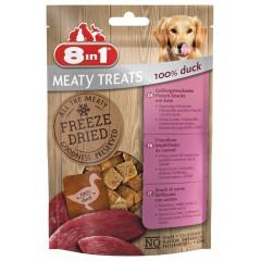 8in1 Przysmak DOG Freeze Dried Duck 50g