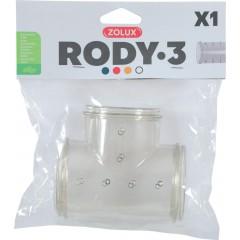 ZOLUX Tunel T RODY3