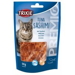 TRIXIE Premio Tuna Sashimi (tuńczyk) - przysmaki dla kota 50g