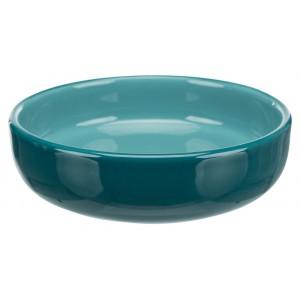 TRIXIE Miska ceramiczna dla kotów ras krótkonosych 0,3l - różne kolory