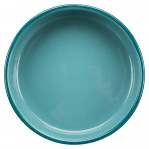 TRIXIE Miska ceramiczna dla kotów ras krótkonosych 0,3l
