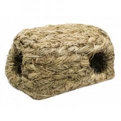 PANAMA PET Domek okrągły warzywny z ziołami (18 x 14 cm)