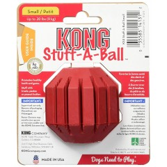KONG Stuff-A-Ball - zabawka na przysmaki