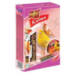 VITAPOL Pokarm dla kanarka - owocowy 500g