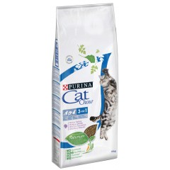 PURINA CAT CHOW 3w1 Hairbal/Urinary/Oral