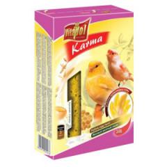 VITAPOL Pokarm dla kanarka wybarwiający kolor żółty 350g