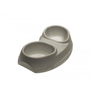 COMFY Miska Space Bowl - latte 2x 200ml