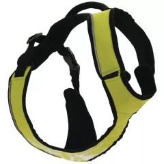 ZOLUX Szelki Canisport do biegania / joggingu - zielone