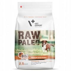 RAW PALEO Puppy Medium