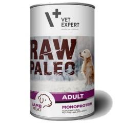 RAW PALEO Lamb Adult Dog 400g (puszka) jagnięcina