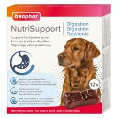 BEAPHAR NutriSupport Digestion (Trawienie) - dla psa 12szt.