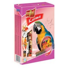 VITAPOL Pokarm dla dużych papug - owocowy 900g