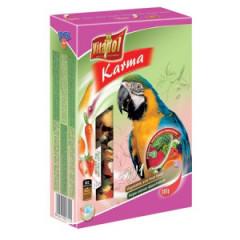 VITAPOL Pokarm dla dużych papug - owocowo-warzywny 900g