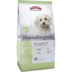 ARION Health & Care Hypoallergenic Small 3kg