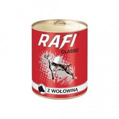 DOLINA NOTECI Rafi Classic - Wołowina