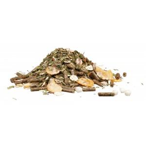 TRIXIE Naturalna mieszanka dla żółwi lądowych 250ml / 100g