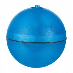 TRIXIE Piłka Rollo z silniczkiem i światełkiem LED - 6 cm