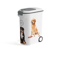 CURVER Petlife pojemnik na karmę dla psa 20kg