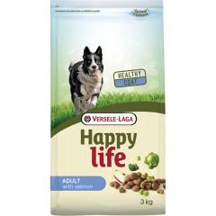 VERSELE-LAGA Happy Life Adult Salmon