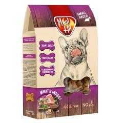 MEAT HIT Joint Care - mięsne ciastka dla psów 110g