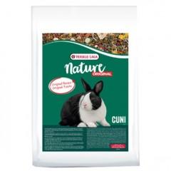 VERSELE-LAGA Cuni Nature Original - dla królików miniaturowych 9kg