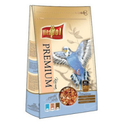 VITAPOL Premium dla papugi falistej 1kg