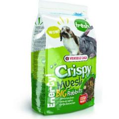 VERSELE-LAGA Crispy Muesli Big Rabbits - dla królików 2,75kg