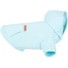 AMIPLAY Bluza z kapturem TEXAS - niebieska