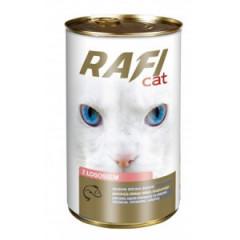 DOLINA NOTECI Rafi Cat - Łosoś 415g