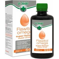 DR SEIDEL Flawitol Omega Super Smak - 250ml