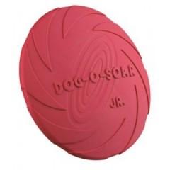 TRIXIE Dysk z naturalnej gumy dla psa (śr. 15 cm)