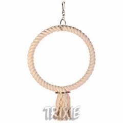 TRIXIE Sznur ring dla ptaków 25cm