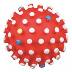TRIXIE Piszcząca piłka jeżowa 12 cm