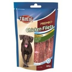 TRIXIE Chicken Filets - filety z drobiu 100g
